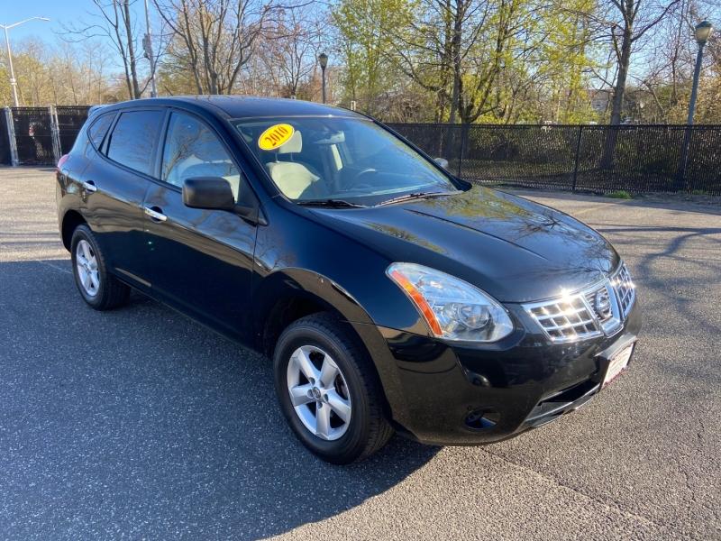 Nissan Rogue 2010 price $9,795