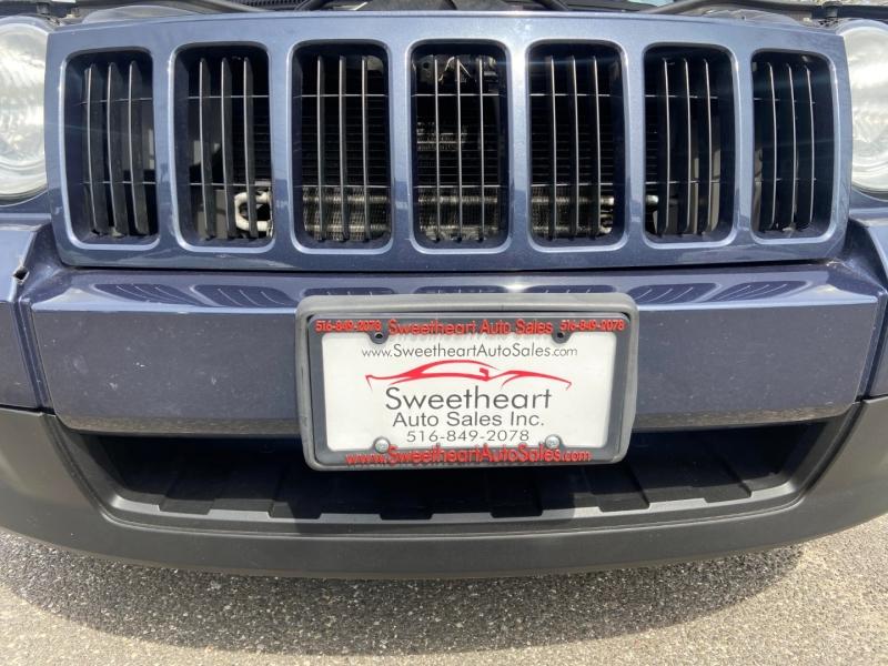 Jeep Grand Cherokee 2009 price $11,995