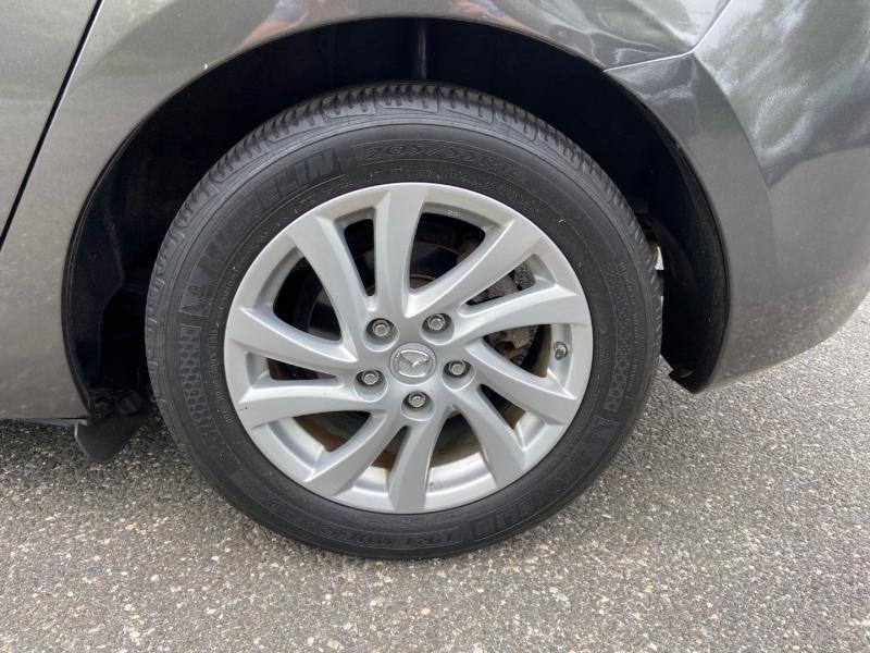 Mazda Mazda3 2012 price $10,995