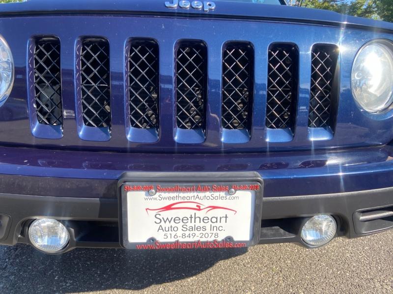 Jeep Patriot 2012 price $10,995