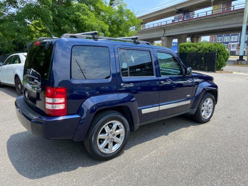 Jeep Liberty 2012 price $11,395