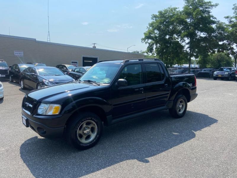 Ford Explorer Sport Trac 2005 price $8,995