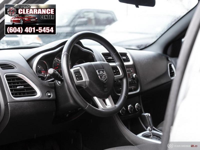 Dodge Avenger 2013 price $5,495