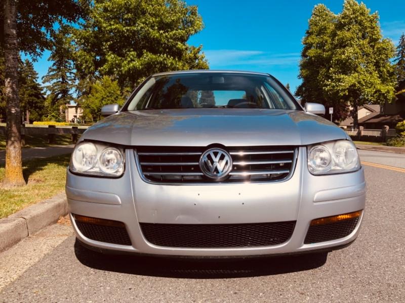 Volkswagen City Jetta 2008 price $4,888