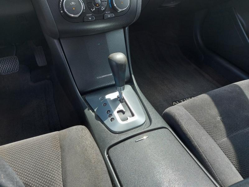 Nissan Altima 2009 price $5,888