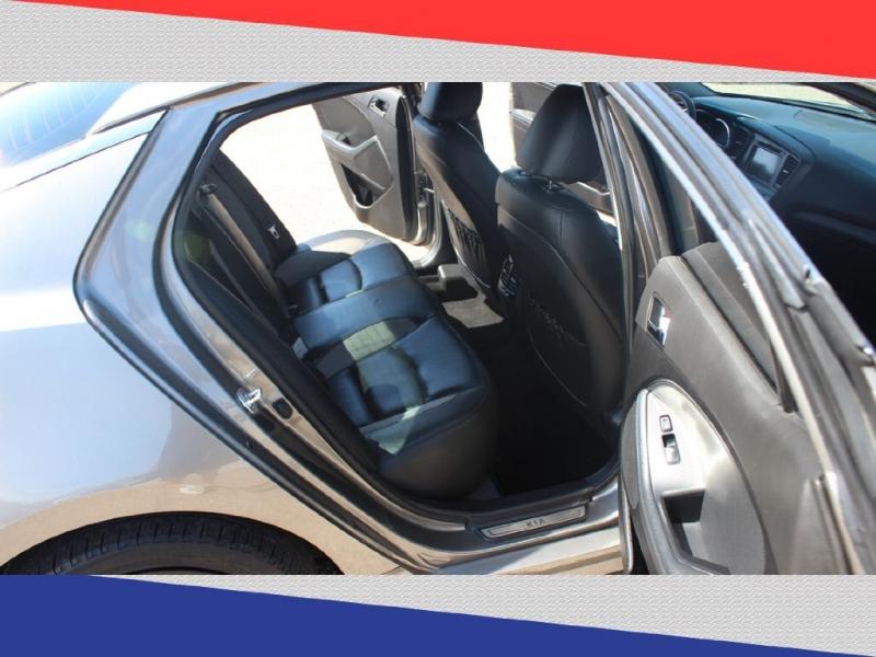 Kia Optima 2013 price $12,800