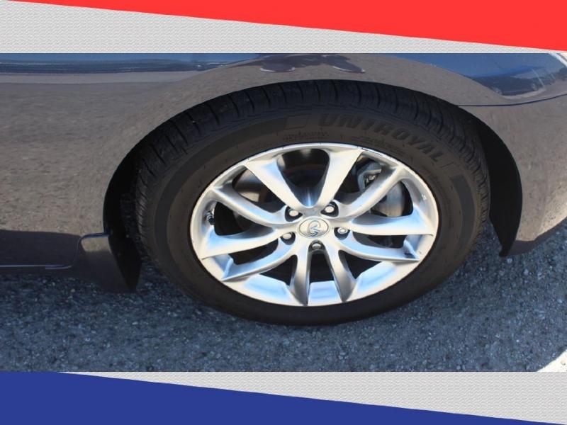 INFINITI G35 Sedan 2008 price $9,200