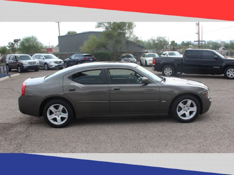 Dodge Charger 2010 price $8,500