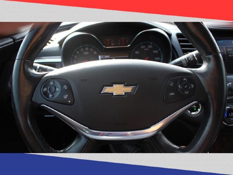 Chevrolet Impala 2014 price $13,700