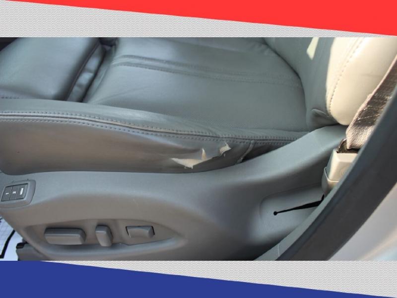 Cadillac SRX 2011 price $12,000