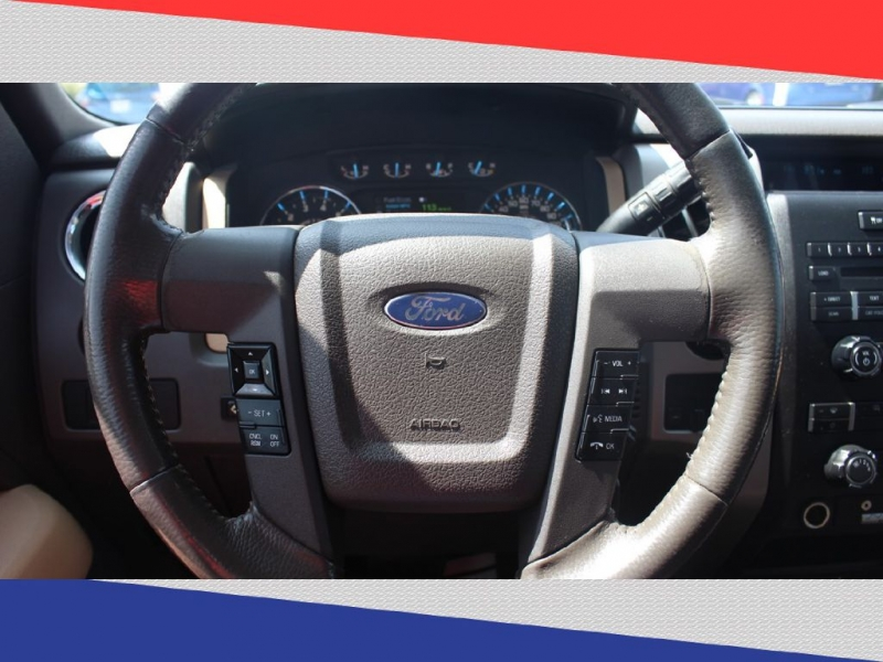 Ford F-150 2011 price $15,900