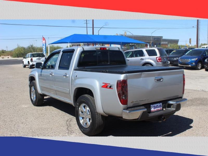 Chevrolet Colorado 2010 price $12,000