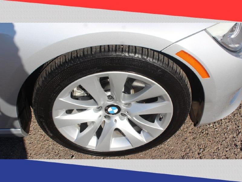 BMW 3 Series 2013 price $17,500