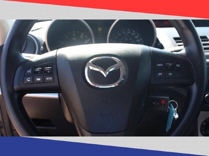 Mazda Mazda3 2010 price $6,500