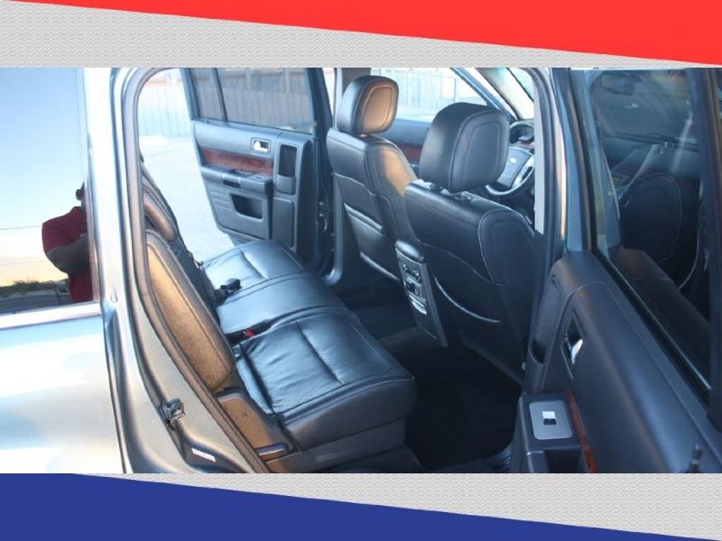 Ford Flex 2010 price $11,200