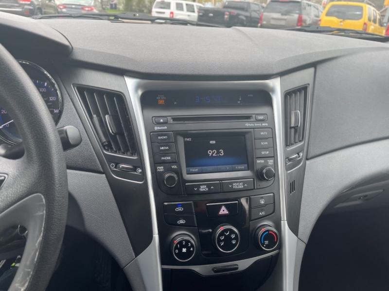 Hyundai Sonata 2014 price PRICE COMING SOON!