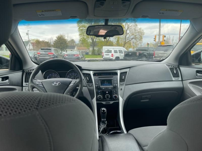Hyundai Sonata 2014 price 10132
