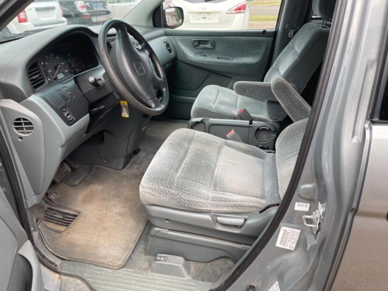 Honda Odyssey 2000 price $2,095