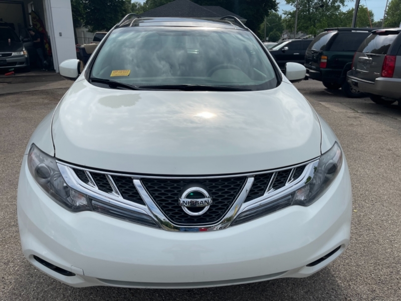 Nissan Murano 2011 price CALL FOR PRICING