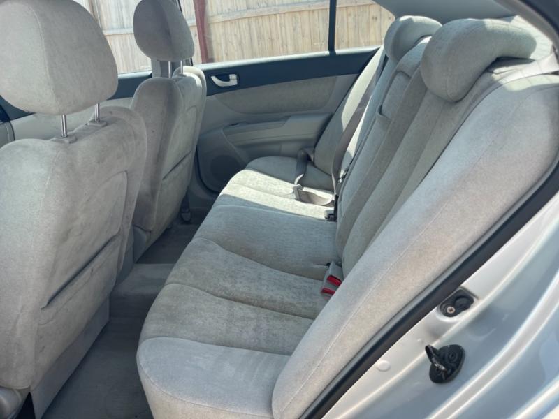 Hyundai Sonata 2007 price $6,995