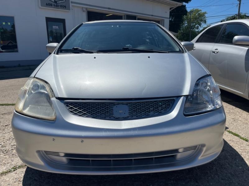 Honda Civic 2003 price $3,895