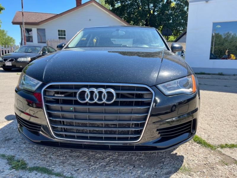Audi A3 2015 price $11,800