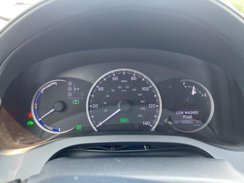 Lexus CT 200h 2013 price $12,333