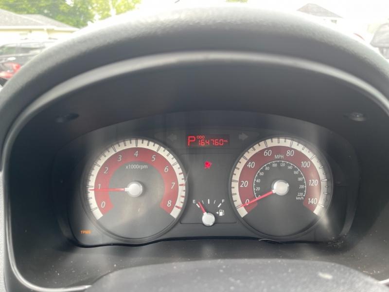 Kia Rio 2011 price $3,695