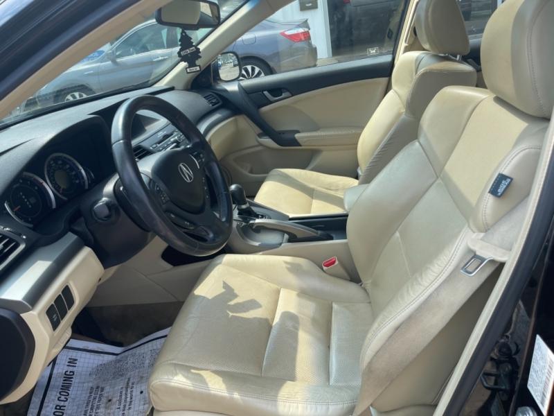Acura TSX 2009 price $7,495