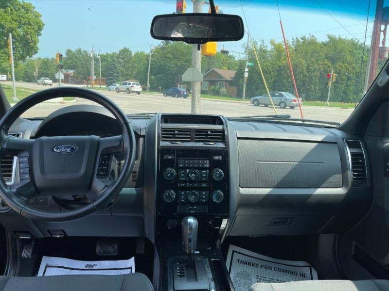 Ford Escape 2012 price $8,500