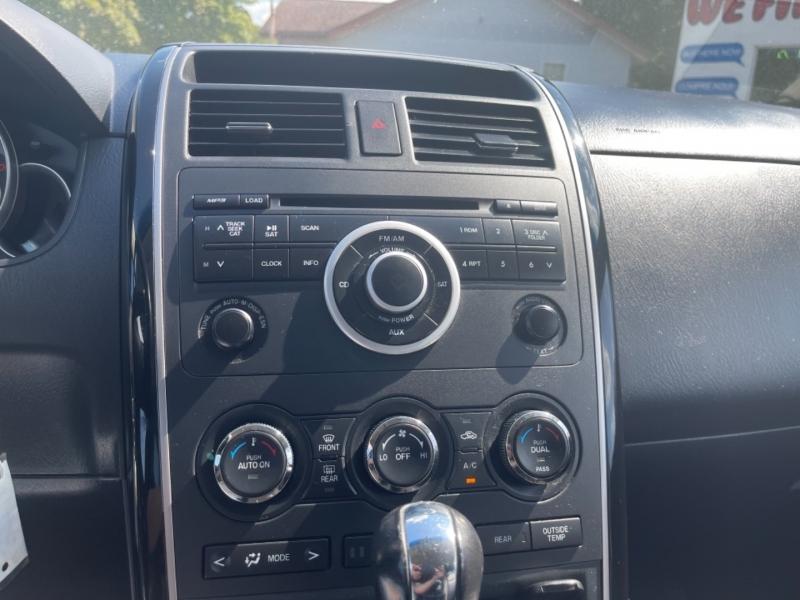 Mazda CX-9 2012 price $9,100