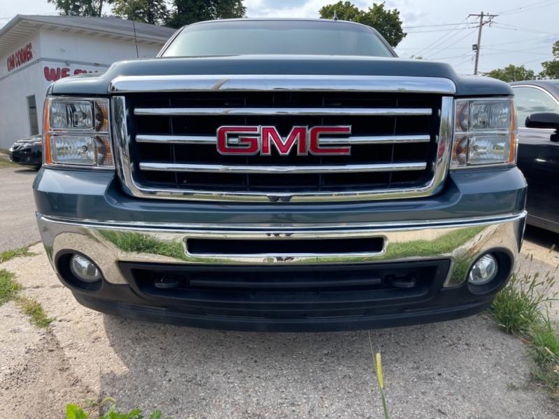 GMC Sierra 1500 2013 price $19,200