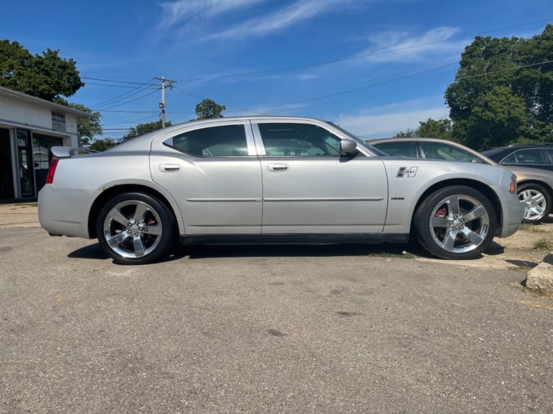 Dodge Charger 2007 price $9,100