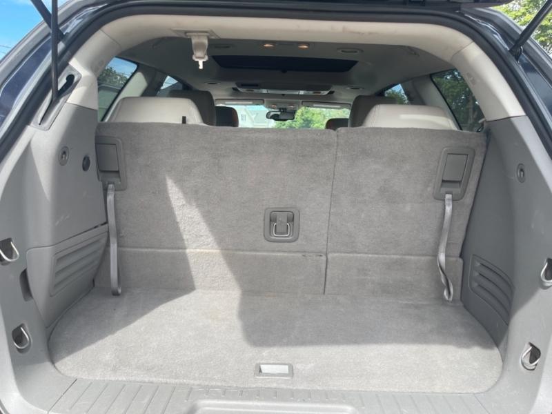 Chevrolet Traverse 2015 price $20,500