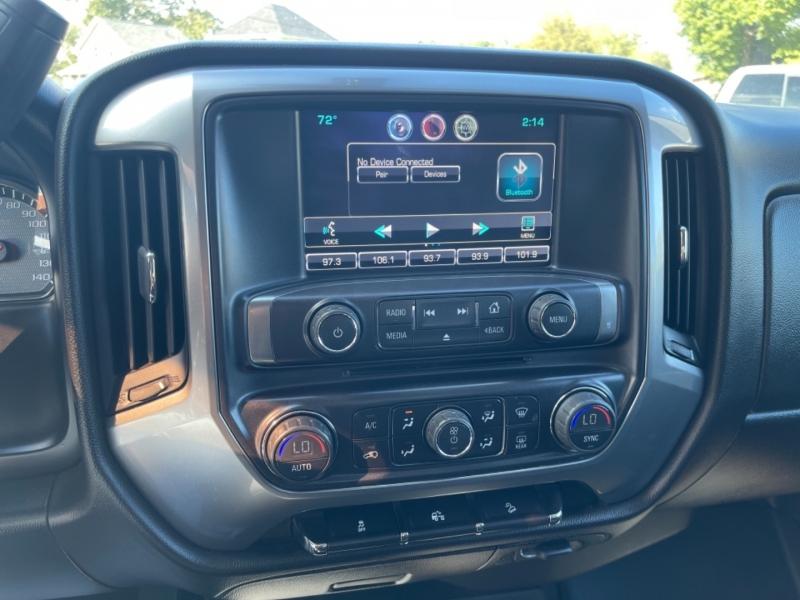 Chevrolet Silverado 1500 2014 price $20,395