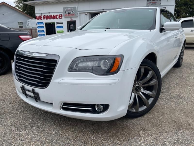 Chrysler 300 2014 price Coming Soon!