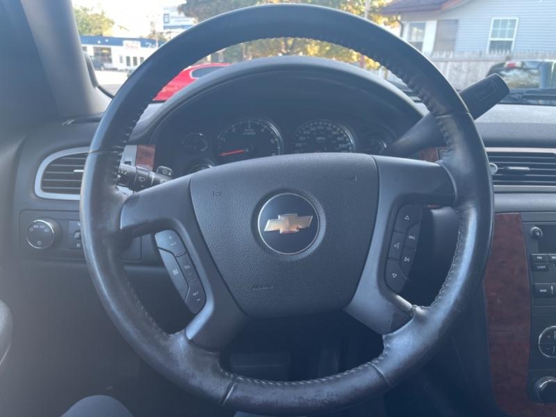 Chevrolet Tahoe 2008 price $10,500