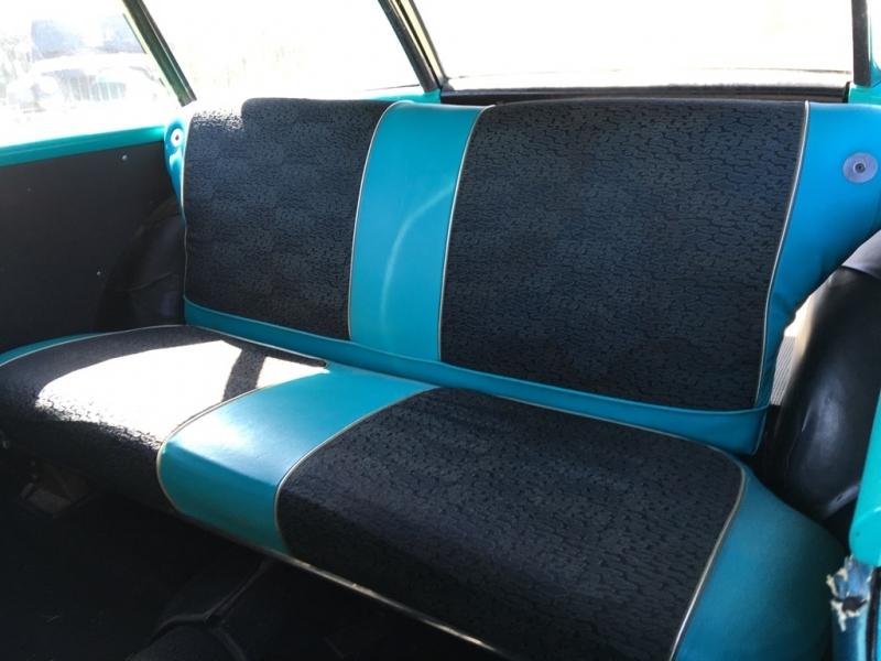 CHEVROLET BEL AIR 1957 price $55,000