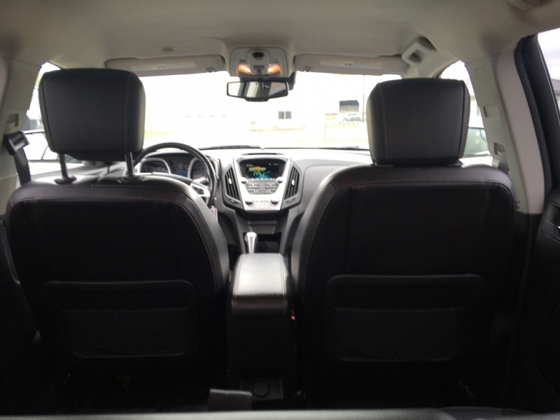 Chevrolet Equinox 2013 price $12,995