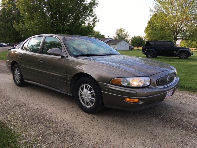 Buick LeSabre 2003 price $5,995