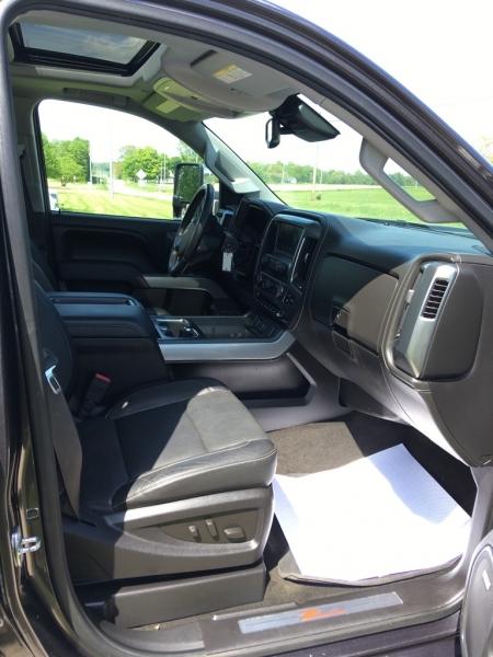 Chevrolet Silverado 2500HD 2015 price $49,995