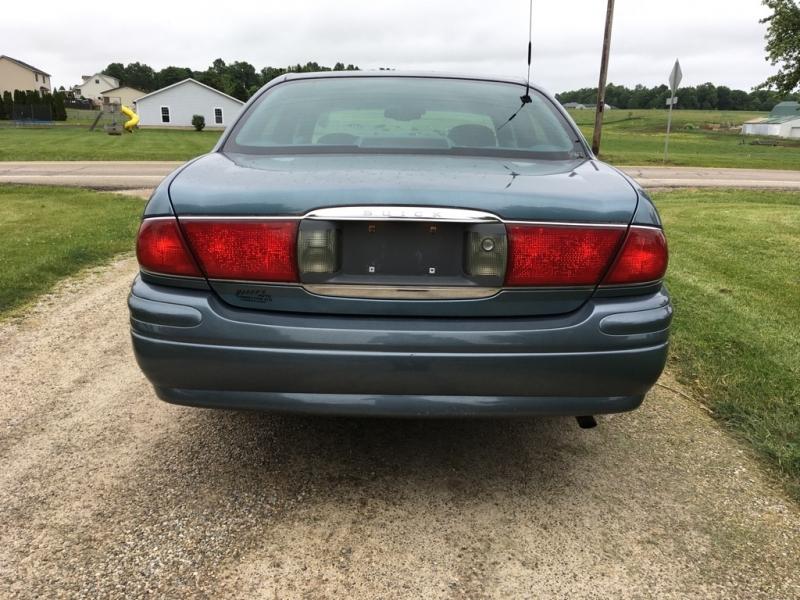 Buick LeSabre 2000 price $4,995