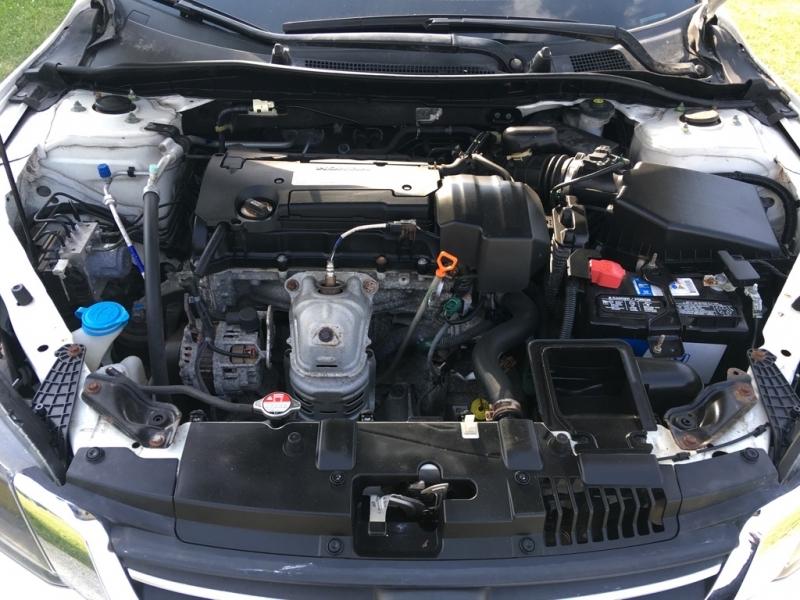 Honda Accord Sedan 2013 price $14,995