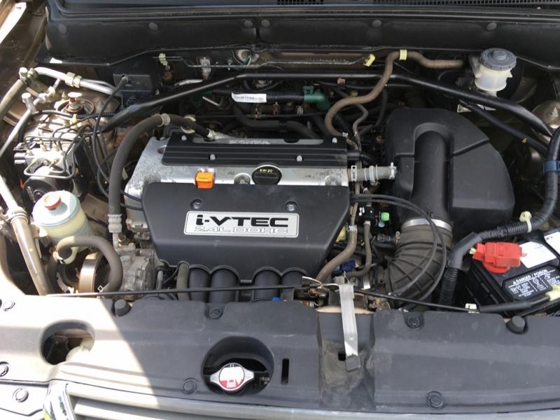 Honda CR-V 2003 price $6,995