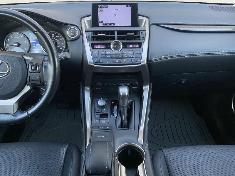 Lexus NX 200t 2016 price $25,995