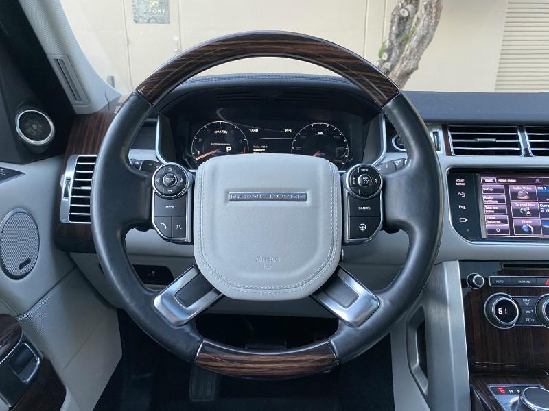 Land Rover Range Rover 2014 price $38,995