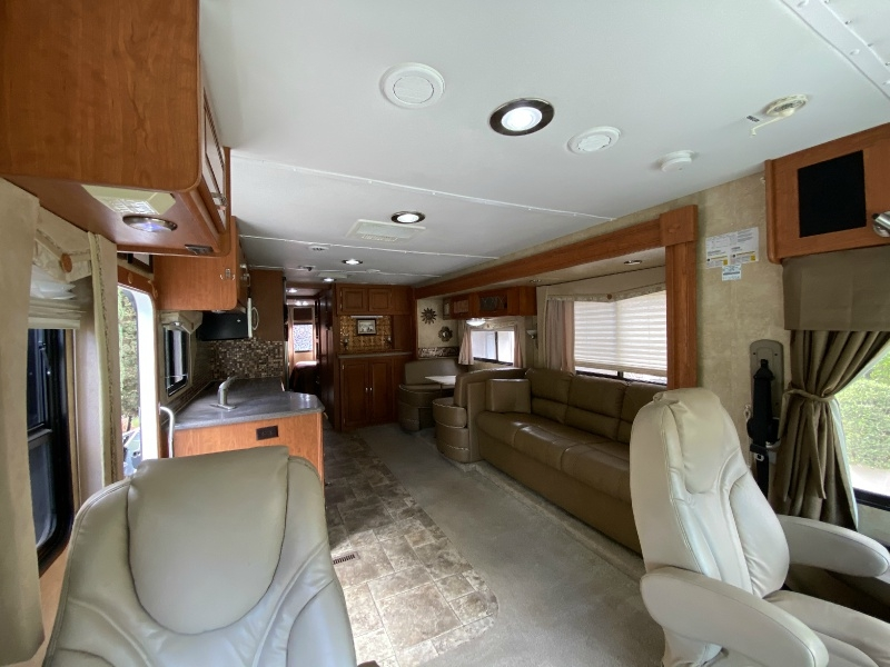 Forest River GEORGETOWN 350 2011 price $63,900