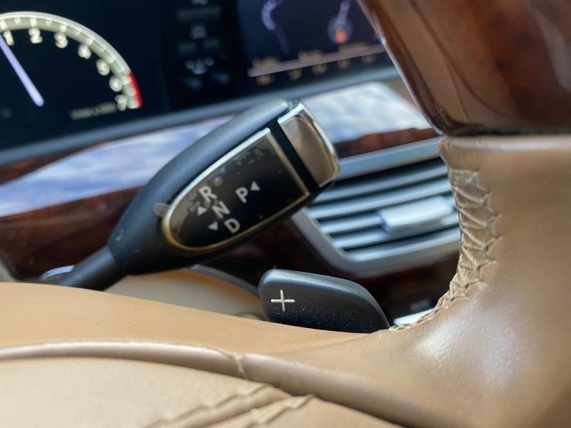 Mercedes-Benz S-Class 2009 price $25,995
