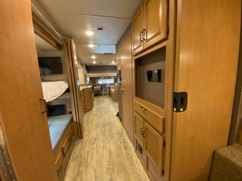 Thor HURRICANE 2017 price $89,995