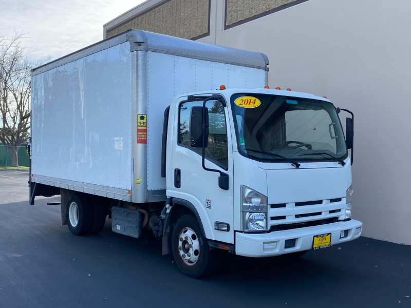 Isuzu NPR DSL 2014 price $33,995